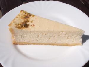 Cheesecake 22,-